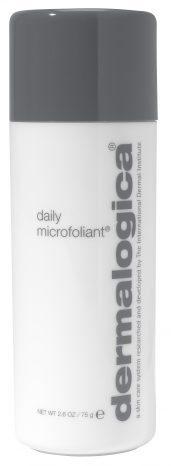 daily microfoliant, 75g